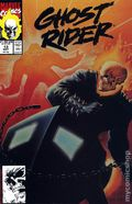 Ghost Rider (1990 2nd Series) 13