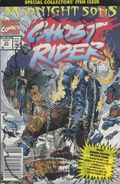 Ghost Rider (1990 2nd Series) 31P