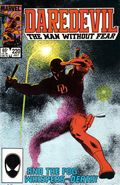 Daredevil (1964 1st Series) 220