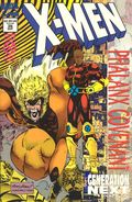 X-Men (1991 1st Series) 36A