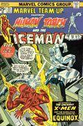 Marvel Team-Up (1972 1st Series) 23