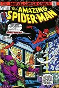 Amazing Spider-Man (1963 1st Series) 137