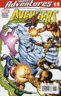 Marvel Adventures Avengers (2006) 6