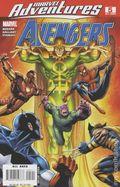 Marvel Adventures Avengers (2006) 5