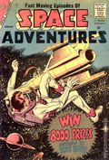 Space Adventures (1952 1st series) 27