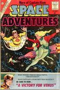 Space Adventures (1952 1st series) 37