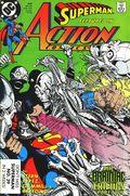 Action Comics (1938 DC) 648