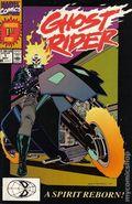 Ghost Rider (1990 2nd Series) 1