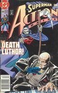 Action Comics (1938 DC) 660