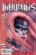 Inhumans (2000 3rd Series) 2