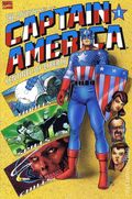 Adventures of Captain America (1991) 1