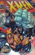 X-Men (1991 1st Series) 50A
