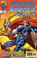Captain America (1998 3rd Series) 5