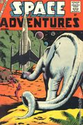 Space Adventures (1952 1st series) 25