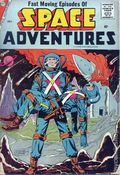 Space Adventures (1952 1st series) 24