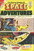 Space Adventures (1952 1st series) 36