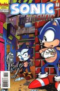Sonic the Hedgehog (1993 Archie) 30