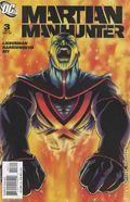 Martian Manhunter (2006 3rd Series) 3