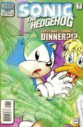 Sonic the Hedgehog (1993 Archie) 53