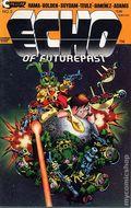 Echo of Futurepast (1984) 3