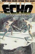 Echo of Futurepast (1984) 1