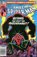 Amazing Spider-Man (1963 1st Series) 229