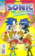 Sonic the Hedgehog (1993 Archie) 24