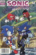 Sonic the Hedgehog (1993 Archie) 44