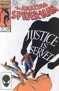 Amazing Spider-Man (1963 1st Series) 278
