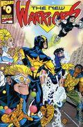 New Warriors (1999) Wizard #0 0