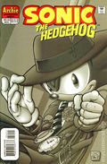 Sonic the Hedgehog (1993 Archie) 52