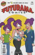Futurama Comics (2000 Bongo) 26