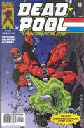 Deadpool (1997 1st Series) 42