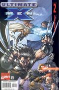 Ultimate X-Men (2001 1st Series) 2