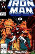Iron Man (1968 1st Series) 227