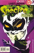 Spectre (2001 4th Series) 10