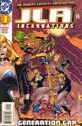 JLA Incarnations (2001) 1