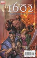 Marvel 1602 Fantastick Four (2006) 1