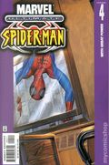 Ultimate Spider-Man (2000) 4