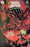 Green Lantern vs. Aliens (2000) 4