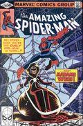 Amazing Spider-Man (1963 1st Series) 210