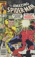 Amazing Spider-Man (1963 1st Series) 246