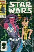 Star Wars (1977 Marvel) 106