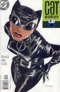 Catwoman (2002 3rd Series) 2