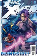 X-Treme X-Men (2001 1st Series) 2A