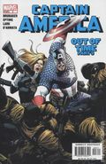 Captain America (2004 5th Series) 3