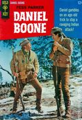 Daniel Boone (1965 Gold Key) 9