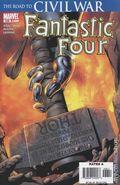 Fantastic Four (1998 3rd Series) 536A