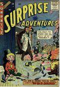Surprise Adventures (1955) 4