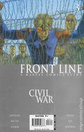 Civil War Front Line (2006) 3A
